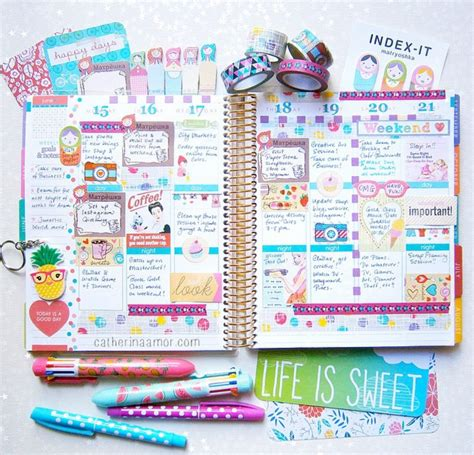 home decorating planner diy planner series decorate your planner on the cheap