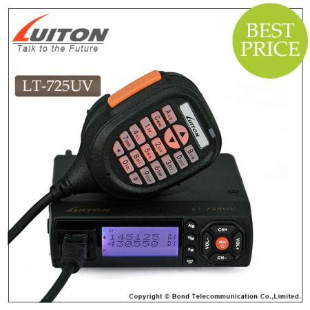 best mobile cb radio anytone at 6666 best 10 meter cb radio