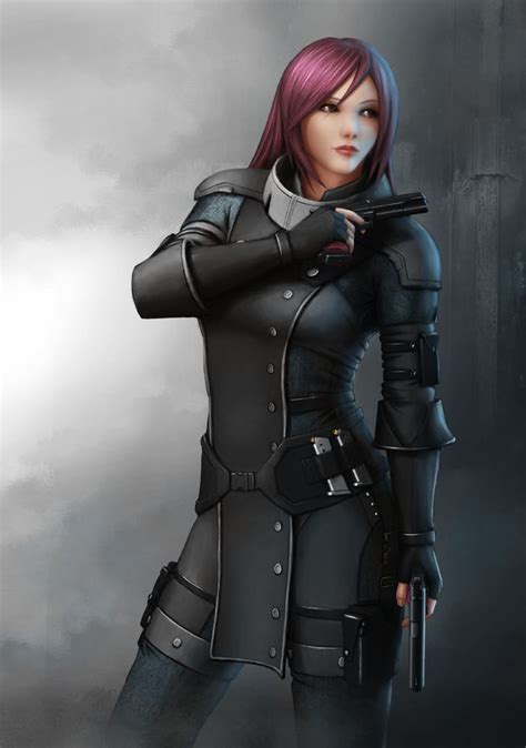 Kaos Captain Costume An3c 763 best shadowrun characters images on character design character concept