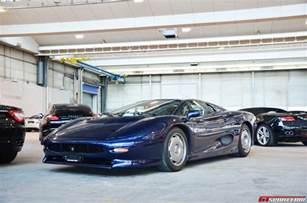 Jaguar Garages Gtspirit Visits Elite Garage Part 2 Gtspirit