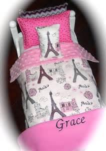 Paris Bedroom Set American Dolls Picmia