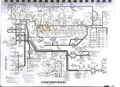 kenworth light wiring diagram get free image about