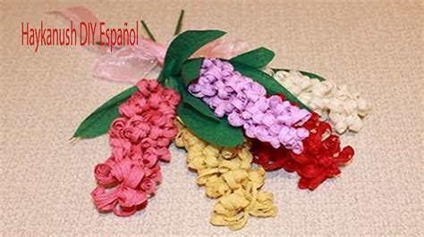 rosas con papel crepe faciles paso a paso youtube como hacer flores de papel crepe paso a paso crepe flores