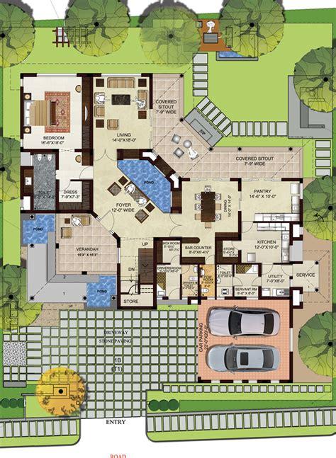 luxury villa floor plans luxury villas floor plans