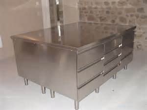 photos de r 233 alisations cuisine inox cuisinezinox
