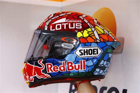 design helmet marques marc marquez replica race helmets
