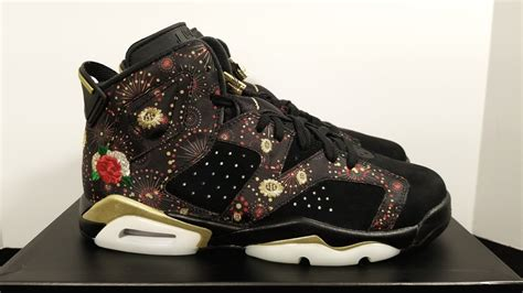 new year retro 6 a detailed look at the air 6 new year