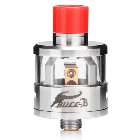 Authentic Rda Limitless 24mm Ss buy authentic longmada e herb herb vaporizer e herb