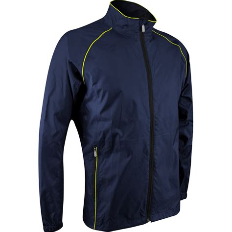 Colar Parka Shocking Ping sun mountain provisional 2015 rainwear apparel at globalgolf