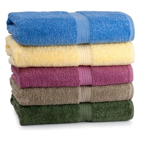 Bath Towel cambridge contessa 100 ringspun cotton towel