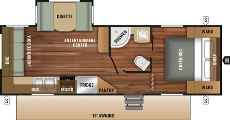 starcraft fifth wheel floor plans 100 fifth wheel floor plans with awesome montana