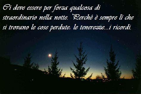 notti notturne la buona novella frase romantica buonanotte immagini buonanotte