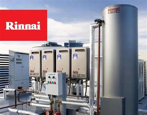 Water Heater Merk Hoter Hotel Saves Us 10k Annually With Rinnai Water Heater