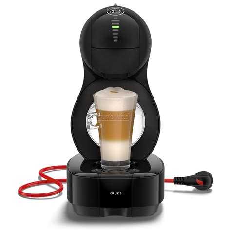 Dispenser Nescafe capsule coffee machine nescafe 174 dolce gusto 174 lumio krups