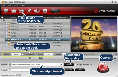 can dvd player read mp4 format dvd ripper for kindle fire hd convert rip dvd iso ifo to