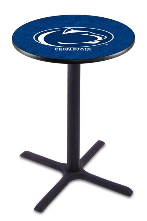 l211 pennsylvania state logo pub table