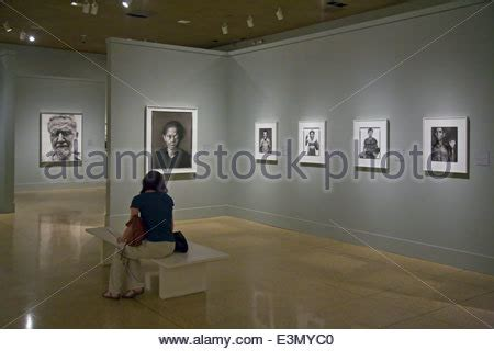 Richards On Display by Photography Exhibition Of Richard Avedon At The Museum Of