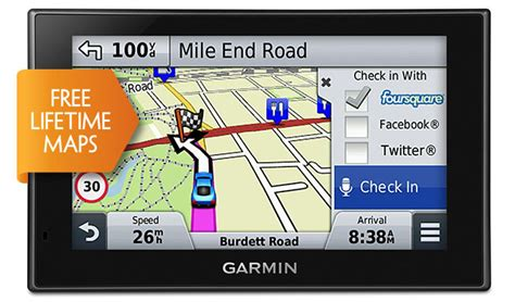 garmin gps usa map garmin nuvi 2559lmt gps satnav america usa canada uk