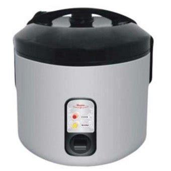 Magic Kirin Krc 189 daftar lengkap harga rice cooker semua merek september