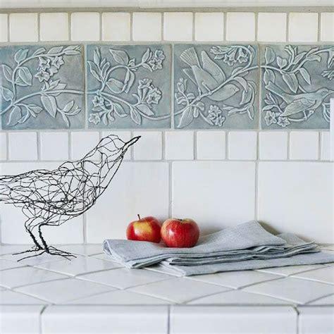 ideas de encimeras de azulejos  decorar la cocina