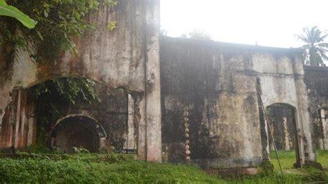 sejarah sawahlunto tambang batu bara tertua indonesia