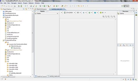 Graphical Layout Editor Not Available Sap | eclipse no graphical layout for android xml files