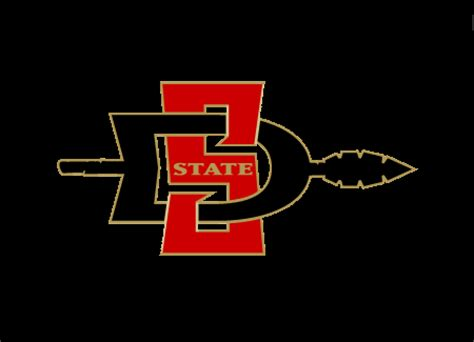 San Diego State Mba Cost by San Diego State Aztecs Advanced Mascotology