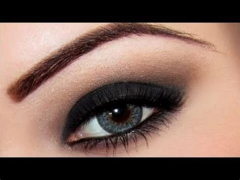 imagenes de ojos ahumados tutorial ojos ahumados youtube