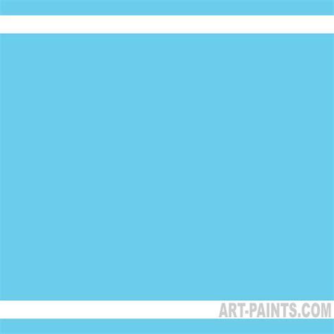 sky blue paint sky blue irodori antique watercolor paints ha041 sky