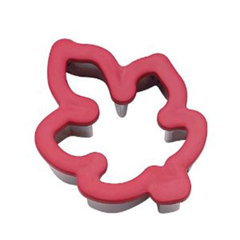 wilton cookie cutters wilton maple leaf comfort grip cookie cutter