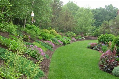 landscaping ideas for hills feed the earth a guide to composting yard ideas blog