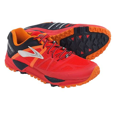 cascadia trail running shoes cascadia 10 trail running shoes for