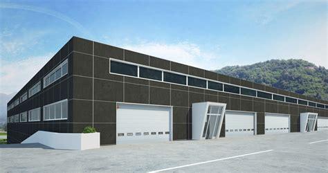 costo capannone chiusure capannoni porte industriali