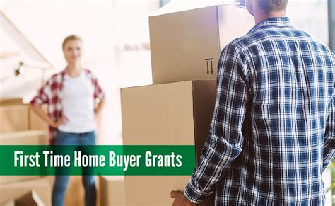 time home buyer grants garden state home loans