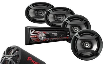 Power Lifier Jakarta daftar harga audio mobil 6 merek audio mobil terbaik april