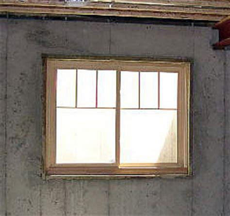 basement window install basement window replacement home design