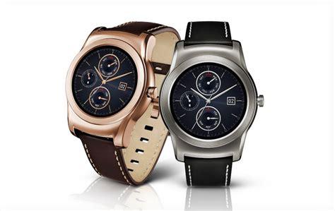 Smartwatch Lg lg urbane el smartwatch met 225 lico m 225 s elegante
