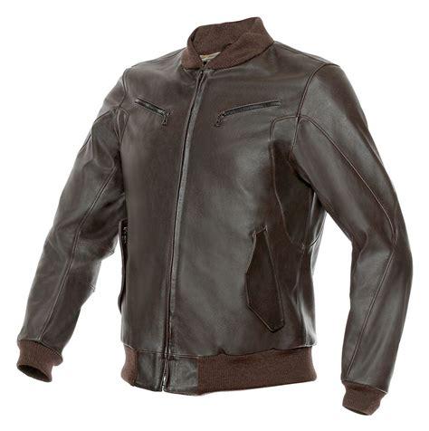 Jaket Dainese Jaket Touring Dainese Jaket Bikers Dainese Dainese Washington Leather Jacket Revzilla