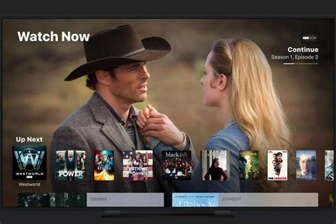 Watch Now See 2 2016 Up Next For Apple Tv 4k Streaming Reportedly In The Works Cio