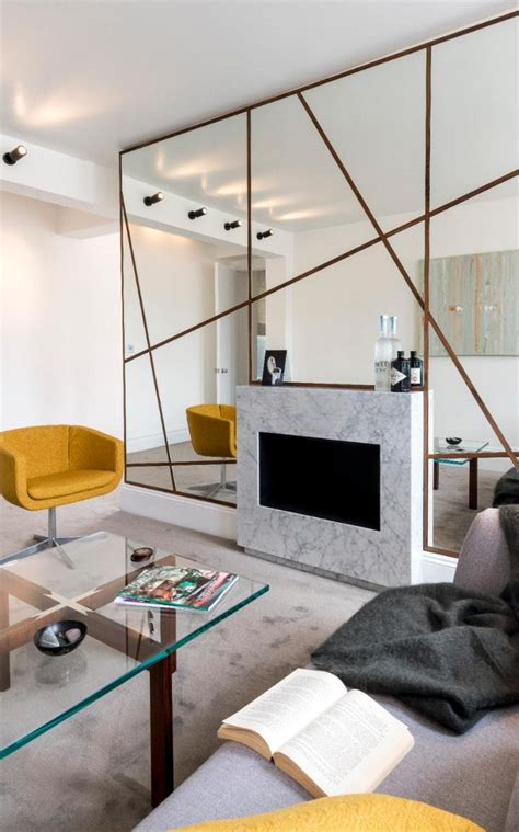 geometric lines  yacht  touches   interior