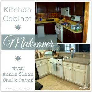 kitchen cabinet makeover ideas paint kitchen cabinet makeover annie sloan chalk paint artsy