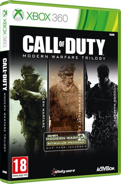 call  duty modern warfare trilogy xbox  zavvicom