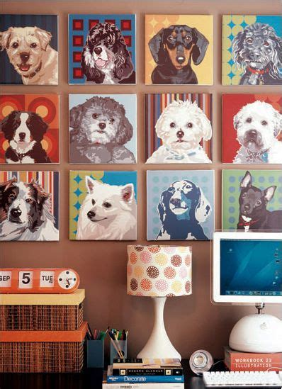 dog decorations for home pin by jess s on dog grooming salon ideas pinterest