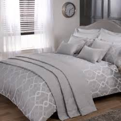 duvet covers harrison silver luxury jacquard duvet cover duvet covers