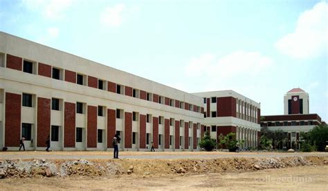 Cat Mba Colleges In Chennai by Kcg College Of Technology Chennai Images Photos