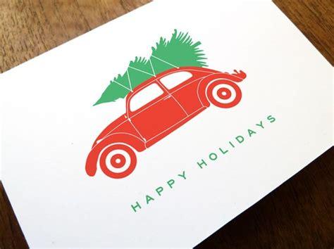 printable christmas cards pinterest printable christmas card vwbug 1000 750x562 vw bug
