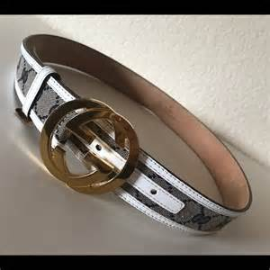 gucci other limited edition belt gg supreme sz 9036