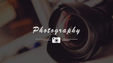 Photography Company by Importance Of Photography In Media For Your Business