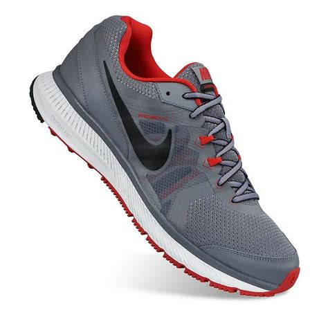 kohls mens running shoes nike zoom winflo s running shoes from kohl s