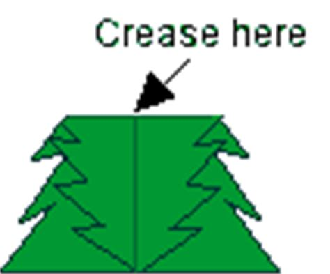 build a paper xmas tree enchanted learning software